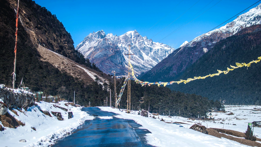 North-Sikkim-Valley